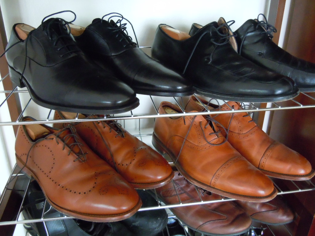 Dress Shoes for Wide Feet